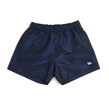 [GRASSHOPPER] Metallic Shorts -Navy