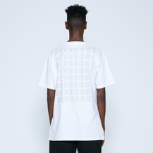 [50%할인][ONE-OF-A-KIND] SYNDROME TEE-WHITE
