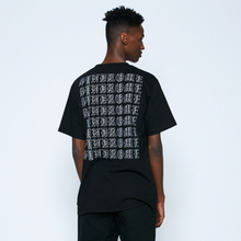 [50%할인][ONE-OF-A-KIND] SYNDROME TEE-BLACK
