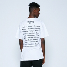 [50%할인] [ONE-OF-A-KIND]YOUTH TEE-WHITE