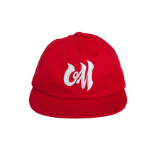 [YESEYESEE] 33 6P Cap (Red)