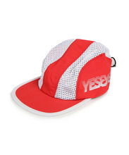 [YESEYESEE] Bicycle 5P Cap (Red)