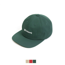 [58%sale] [WOLPENDER] (Unisex) Endername Twill Ball-Cap (Green) [STYLE NO : 5]