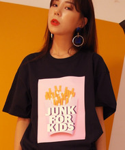 [199XKIDS] TABACCO FRIES T-SHIRTS