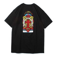 [DOGTOWN] Scott Oster T-Shirt - Black