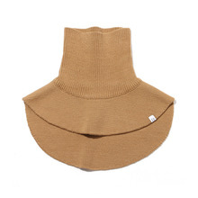 [LAFUDGESTORE] [퍼퓸니트] Knit Warmer_Camel