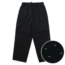 [Tommy Hilfiger] Lounge Pants - Black