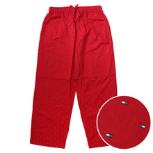 [Tommy Hilfiger] Lounge Pants - Red