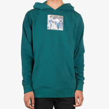 [DOPE] Compton Pullover (Dark Teal)