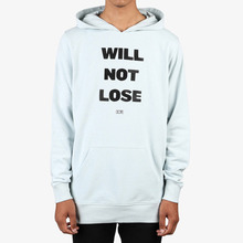 [DOPE] Will Not Lose Pullover ICE BLUE
