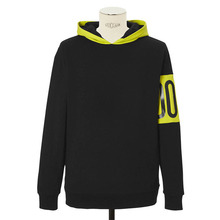 [DOPE] Color Blocked Pullover