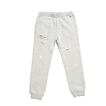 [BLACK SCALE] 25%할인 BARFIELD DISTRESSED (GREY)