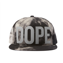 [DOPE] 35%할인 Cloud Wash Reflective Overt Snapback