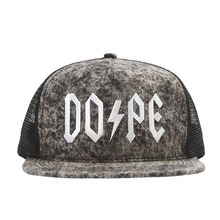 [DOPE] 35%할인 Mineral Wash High Voltage Snapback