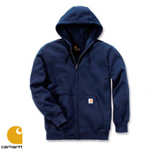 [Carhartt] 3-SEASON ZIP HOODED SWEATSHIRT (NEW NAVY)