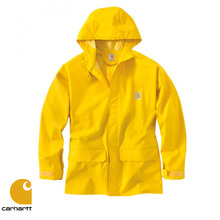 [Carhartt] MAYNE COAT (YELLOW)
