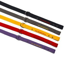 [10%할인][Double adrenaline syndrome]Signature belt - 5COLOR