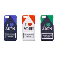 [10%할인][Double adrenaline syndrome]ADRN i phone case