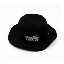 [A PIECE OF CAKE] ACS3.0 Bucket Hat_Black/White