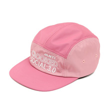 [A PIECE OF CAKE] ACS3.0 Camp Cap_Pink