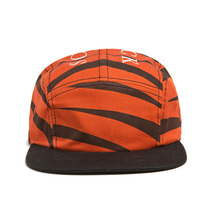 [BLACK SCALE] 30%할인 Tigerstripe Camper Orange