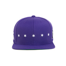 [BLACK SCALE] 30%할인 Star Spangle Snap Back