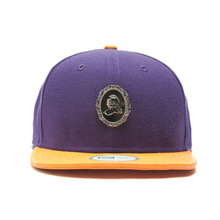 [BLACK SCALE] 30%할인 Sayed Strap Back New Era [2]