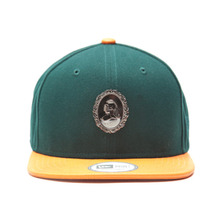 [BLACK SCALE] 30%할인 Sayed Strap Back New Era [3]