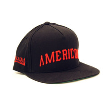 [BLACK SCALE] 30%할인 Americon Hat MH x BS