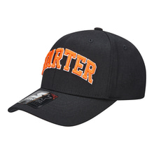 [STARTER] Arch Logo Multifitted Cap - Black