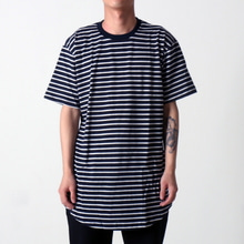 [EPTM] STRIPE 2.0 OG LONG TEE (NAVY/WHITE)