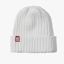 [Have a good time] FW17 Basic Beanie - White
