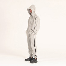 [MENOPREP] 17 F/W Training Sweat Pants (GREY)