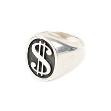 [AGINGCCC]AGINGCCC X BLESSBELL DOLLAR RING