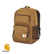 [Carhartt] LEGACY STANDARD WORK PACK (BROWN)