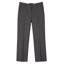 [Andersson bell]ANDERSSON BOOTS CUT TROUSER apa192m - Stripe