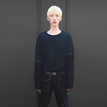 [10%할인][VERDAMT] VD Belt Vol.2 - Black