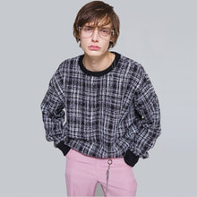 [THE GREATEST] GT17FW03 Oversize Knit (Pink)