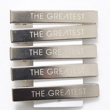 [THE GREATEST] GT17FW12 Hairpin