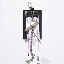 [THE GREATEST] GT17FW12 ClipBoard Key Ring