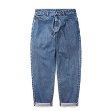[12%할인] [파르티멘토]Selvedge Denim Pants Blue