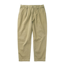 [14%할인] [파르티멘토]Desert Cotton Pants Khaki