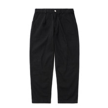 [14%할인] [파르티멘토]Desert Cotton Pants Black