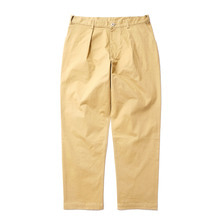 [14%할인] [파르티멘토]Cotton Painter Pants Beige