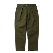 [14%할인] [파르티멘토]Cotton Painter Pants Khaki