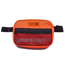 [DUCKDIVE]D'ER CROSS BAG-ORANGE