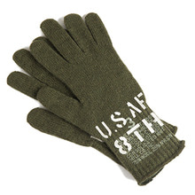 [AGINGCCC]2018 #190 AKTS-09 WW2 ST GLOVES