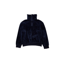 [OVERR][11/2 예약발송] ESSAY.3 NAVY FLEECE HIGHNECK