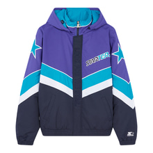 [STARTER] OG80's Thinsulate Jacket - Purple