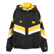 [STARTER] Wutang Thinsulate Jacket - Black